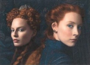 Film Night – Mary Queen of Scots