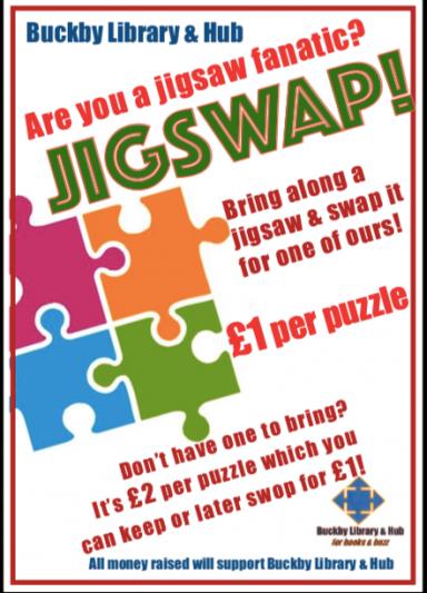 Let's Jigsaw!
